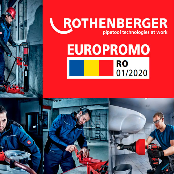 promotie rothenberger