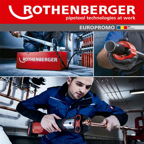 promotii rothenberger