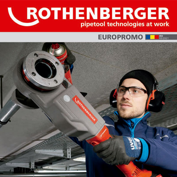 promotie rothenberger